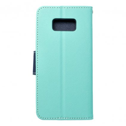 57393 1 fancy pouzdro book samsung g955 galaxy s8 modro matove