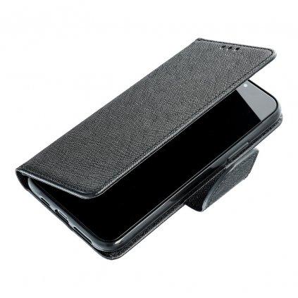 37580 fancy pouzdro book sony d5803 xperia z3 compact cerne