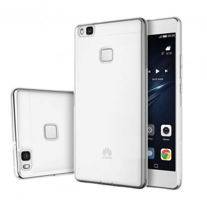 47740 1 forcell pouzdro back ultra slim 0 5mm huawei p9 lite