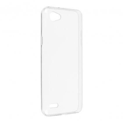 71452 1 forcell pouzdro back ultra slim 0 5mm pro lg q6 transparentni