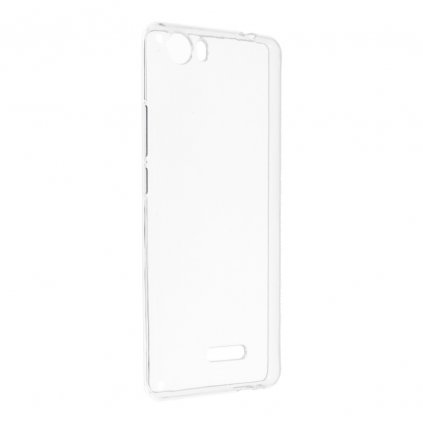 71621 1 forcell pouzdro back ultra slim 0 5mm pro wiko fever transparentni