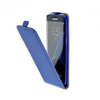 49787 forcell pouzdro slim flip flexi fresh pro apple iphone 7 plus modre