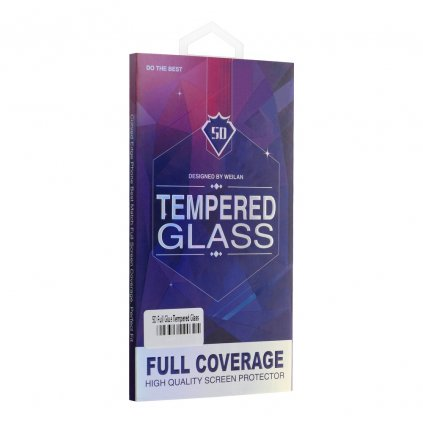 69670 1 forcell tvrzene sklo 5d full glue pro apple iphone 7 8 plus transparentni