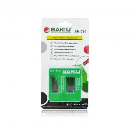 80167 3 magnetizer pro sroubovaky bk 210