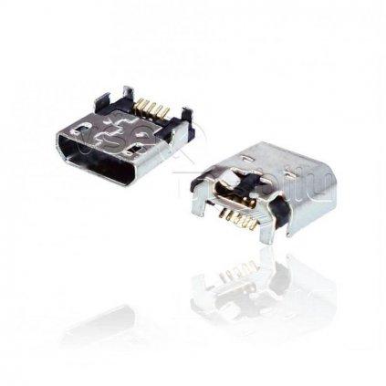 30958 1 nokia lumia nabijeci konektor usb 520 530 550 630 640 735 micro usb