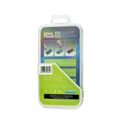 11149 3 ochranne tvrzene sklo x one premium glass 0 2mm pro iphone 5 5s 9h