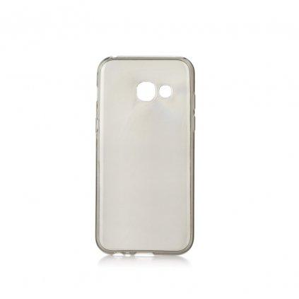 51856 1 pouzdro back case ultra slim 0 3mm samsung galaxy a3 2017 a320 transparentni cerne