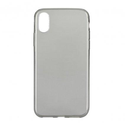72832 2 pouzdro back case ultra slim 0 3mm apple iphone x cerne
