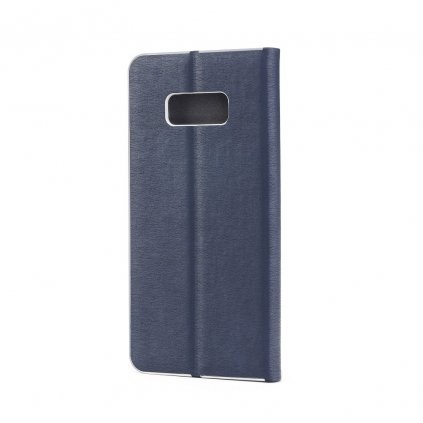 104686 3 pouzdro forcell luna silver apple iphone 6 navy blue