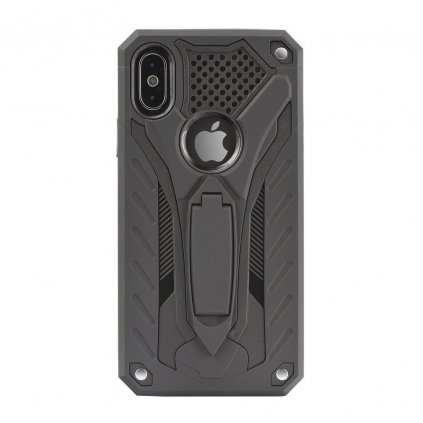 89604 1 pouzdro forcell phantom apple iphone 5 5s se cerne