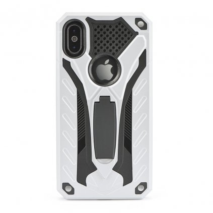 89610 1 pouzdro forcell phantom apple iphone 5 5s se stribrne