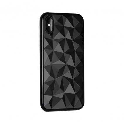 89520 pouzdro forcell prism apple iphone 5 5s se cerne