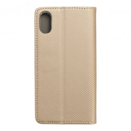 103656 1 pouzdro forcell smart case apple iphone xs 5 8 zlate