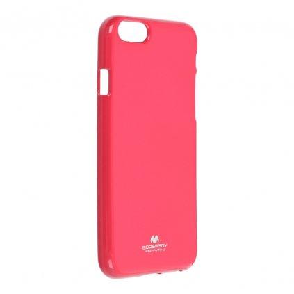 28195 1 pouzdro goospery mercury jelly apple iphone 6 6s ruzove