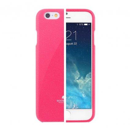 34711 pouzdro goospery mercury jelly pro apple iphone 5 5s matove