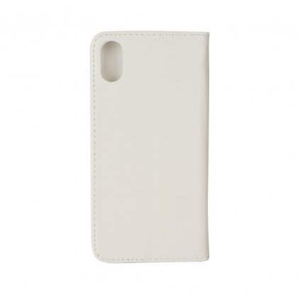 77850 2 pouzdro magnet flip wallet book pro apple iphone 8 bile