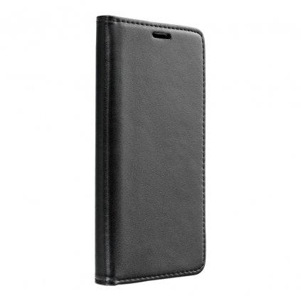 37682 pouzdro magnet flip wallet book pro lenovo a1000 cerne