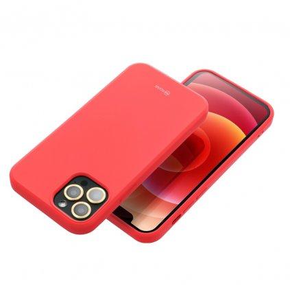 74138 1 pouzdro roar colorful jelly case apple iphone 8 broskvove