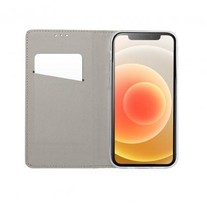 64350 pouzdro smart case book huawei p10 lite zlate