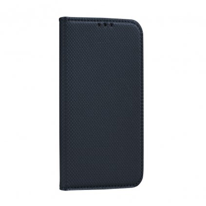 64356 pouzdro smart case book lg k8 2017 cerne