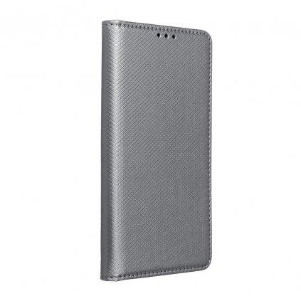 64422 pouzdro smart case book samsung galaxy j5 2016 metalicke