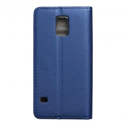 21559 1 pouzdro smart case book samsung galaxy s5 granatove