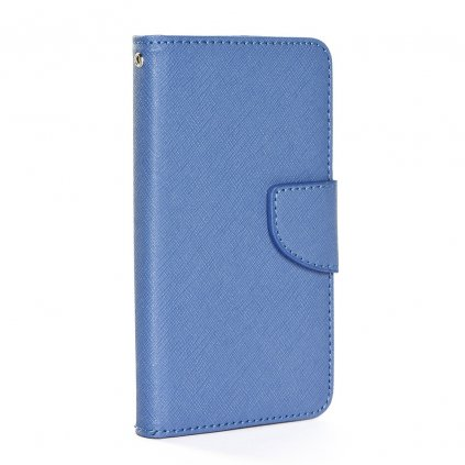 93375 pouzdro typu kniha fancy univerzalni 5 3 5 8 navy blue