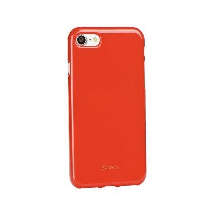 77985 1 roar jelly lala glaze apple iphone 6 6s plus cervene