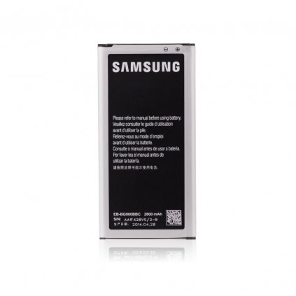 19096 samsung eb bg900bb baterie li ion 2800mah g900 galaxy s5 bulk
