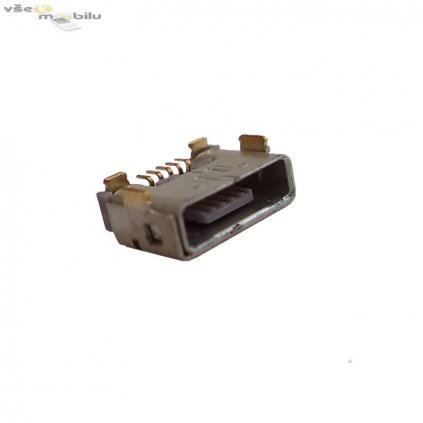 31030 sonyericsson nabijeci konektor usb xperia st15i st17i micro usb