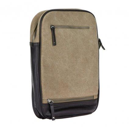79684 taska na notebook 12 krusell uppsala hneda