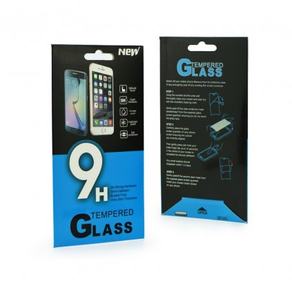 Tvrzené sklo Temperované TGlass HTC U12+