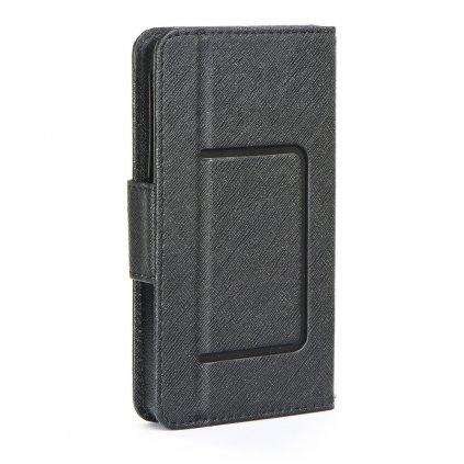 65532 univerzalni pouzdro fancy book vel 4 8 5 3 cerne