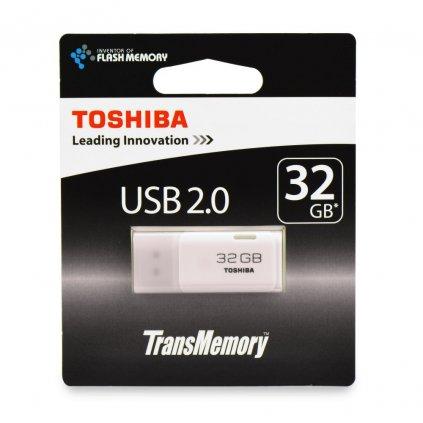 23473 usb flash disk pendrive toshiba hayabusa 32gb