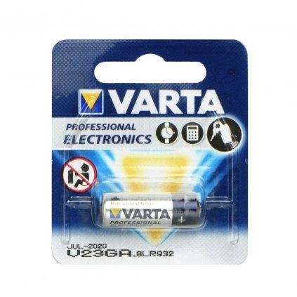 VARTA alkalická baterie V23GA