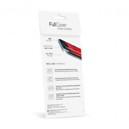 Ochranná fólie Forcell Full Cover Huawei P20