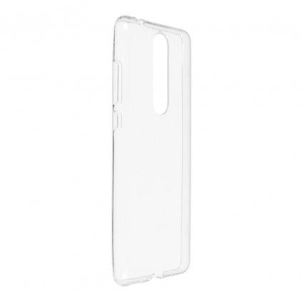 87675 pouzdro back case ultra slim 0 3mm nokia 5 1 5 2018 transparentni