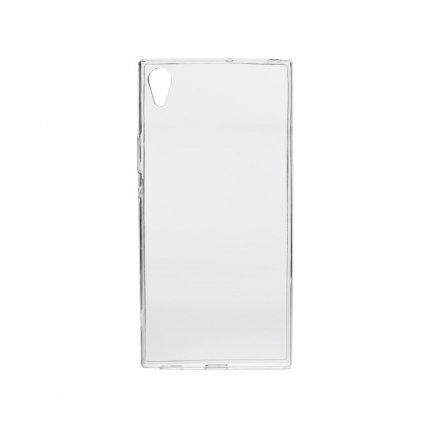 87615 pouzdro back case ultra slim 0 3mm sony xperia xa2 transparentni