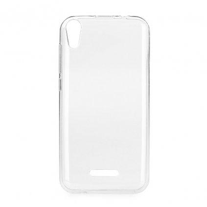 87627 pouzdro back case ultra slim 0 3mm wiko lenny 5 transparentni