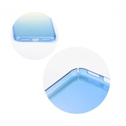 Pouzdro Forcell BLUERAY XIAOMI Redmi NOTE 4X plastik