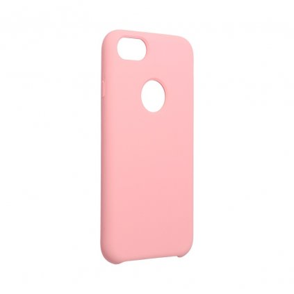 89967 1 pouzdro forcell soft touch silicone apple iphone 6 6s ruzove