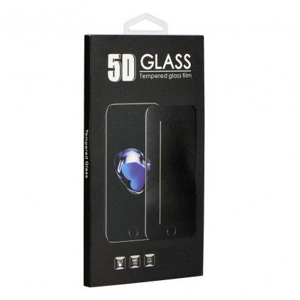 96369 tvrzene sklo 5d full glue pro samsung galaxy a6 2018 cerne