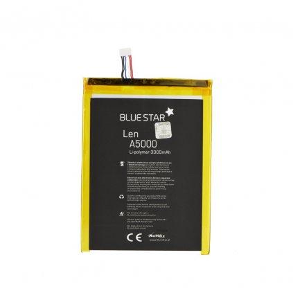 47318 2 baterie 3300mah blue star premium lenovo ideatab a3000 a1000 a5000 li poly
