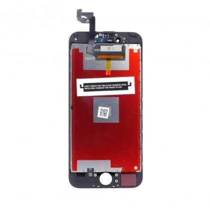 87261 lcd displej dotykova deska apple iphone 6s 4 7 cerna kingwo