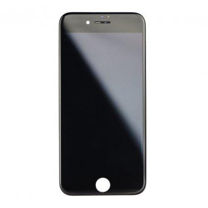 87291 lcd displej dotykova deska apple iphone 8 4 7 cerna hq