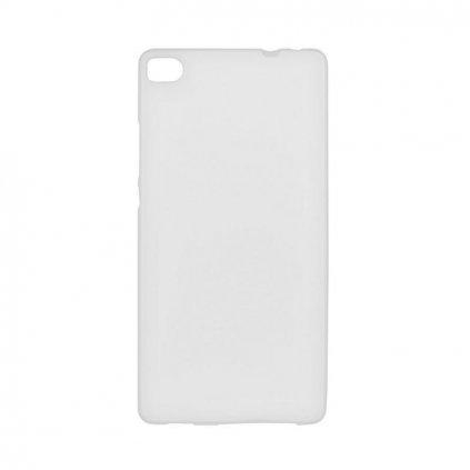 5779 1 silikonove pouzdro jelly case flash pro huawei y5 bile