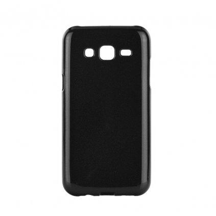 29461 1 silikonove pouzdro jelly case flash pro lg k8 cerne