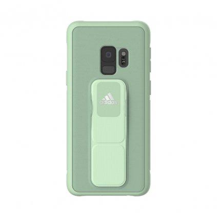 109571 pouzdro adidas sp grip case samsung s9 zelene