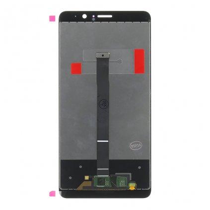 Huawei Mate 9 LCD Displej + Dotyková Deska černý