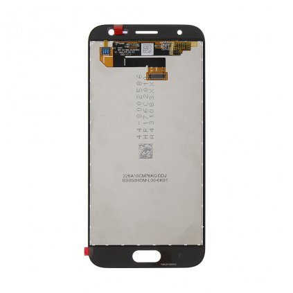 LCD Displej + Dotyk Samsung J330 Galaxy J3 2017 zlatá (Service Pack)